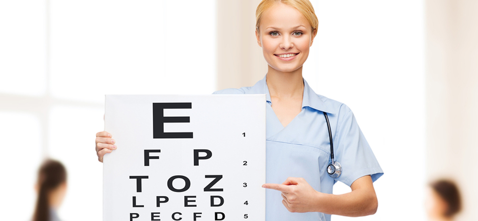 Optometrist & Eye Care