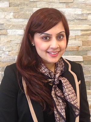 Dr. Chothani